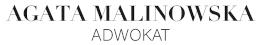 Adwokat Malinowska Logo